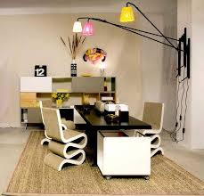 Best Offices Images On Pinterest Two Person Desk Desks And - Home office interior