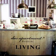 das apartment living hamburg creme guides
