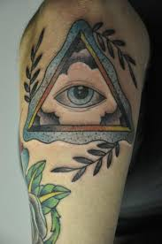 seeing eye