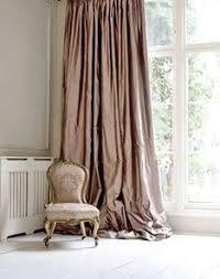 Dusty Curtains Dusty Silk Curtain Dupioni Silk Interior Curtains Drapes