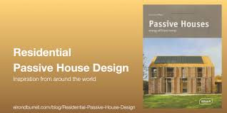 energy efficient house designs inspiration for residential passive house design passivhaus in