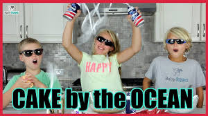 dnce u201ccake by the ocean u201d parody family music video spoof featuring
