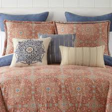 Jcpenney Bed Set Jcpenney Home Adeline 4 Pc Bohemian Reversible Comforter Set