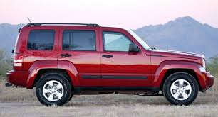 2010 jeep sport review 2010 jeep liberty sport autoblog