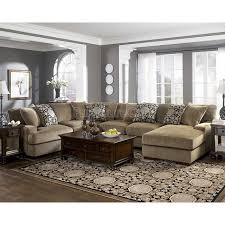 Gray Living Room Set Gray Walls Didn T Think It Would Work But I Like It