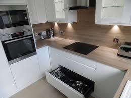 modern kitchen design cambuslang hettich drawer box system