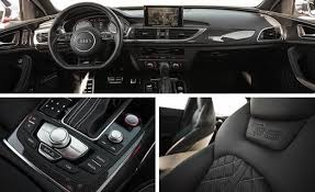 audi s6 review top gear 2016 audi s6 quattro test review car and driver
