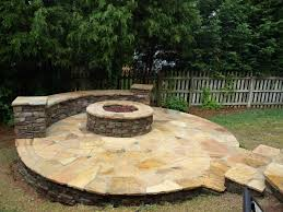 Firepit Patio Outdoor Firepits Nc Masters