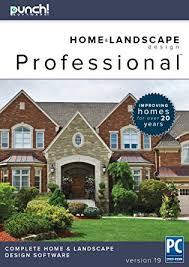 Punch Home Landscape Design Download | amazon com punch home landscape design professional v19 for