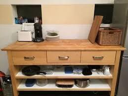 singelküche ikea värde unterschrank sideboard singelküche mit 3 schubladen ebay