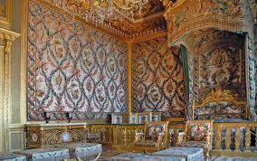 les chambre d file la chambre de l impératrice vue d ensemble château de