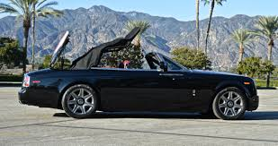 black convertible cars rolls royce 2 door convertible black u0026 red exotic cars uniq