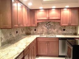 backsplash in kitchen pictures good tile large format porcelain