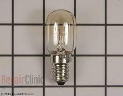 kenmore refrigerator light bulb light bulb 6912jb2002g repairclinic com