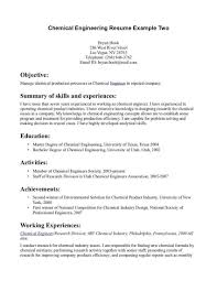 How To Make A Cover Letter For An Internship Chemical Engineering Internship Cover Letter Image Collections