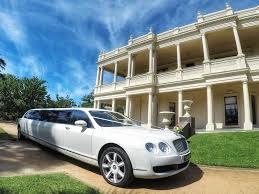 wedding bentley bentley continental flying spur limousine by exotic limo