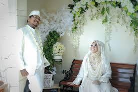 wedding dress syari nungki irham wedding syar i wedding by laksmi kebaya