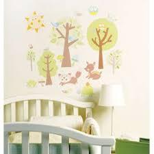 stickers animaux chambre bébé stickers chambre bébé choix et prix à comparer avec le guide kibodio