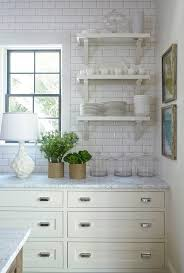 Kitchen Shelves Instead Of Cabinets 414 Best Kitchen U003c3 Images On Pinterest Kitchen Home And