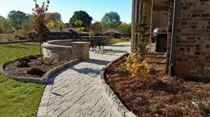 Green Thumb Landscape by View Photo Gallery Of Completed Landscape Design Projects By Green