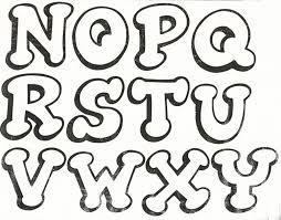imagenes goticas letras avecedario de letras graffitis 25 best ideas about abecedario en