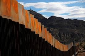 trump border wall announcement builds more resentment in mexico wsj