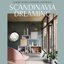 competition win a copy of the book scandinavia dreaming
