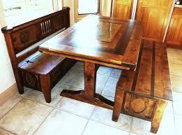 desk with bench seat home design u0026 interior design