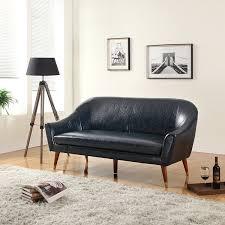 buy modern sofa amazon com divano roma furniture mid century modern sofa