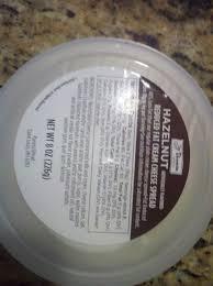 hazelnut cream cheese panera bread stuff to buy pinterest