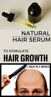 How To Encourage Hair Growth Natural Hair Serum To Stimulate Hair Growth Womenideas Net