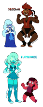 white opal gemsona best 25 gem fusions ideas on pinterest steven universe gem