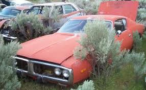 dodge charger cheap for sale restorable customs rods and project cars