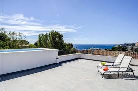 chambre d hote palma de majorque villa harmonía en palma piscina mar playa maison de vacances palma