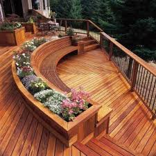 Backyard Decking Ideas by Decking Designs Pictures Exterior Admirable Cozy Outdoor Lounge