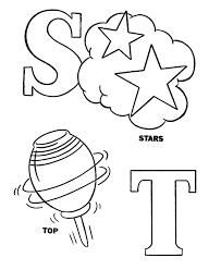 pre k abc coloring alphabet activity sheets easy coloring