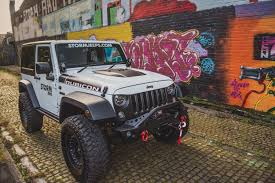jeep wrangler grey 2017 storm 19 2017 jeep wrangler rubicon recon 2 door 3 6l v6