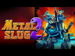 metal slug 2 apk how to metal slug 2 for android free