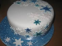 Christmas Cake Decorations With Royal Icing best 25 snowflake cake ideas on pinterest frozen cake disney
