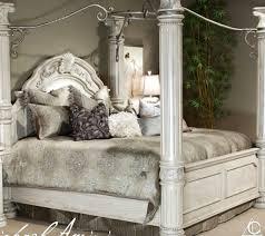 letto a baldacchino antico da letto laccata roma re elegante letto a