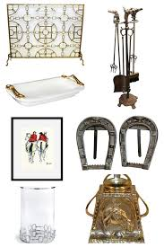 one kings lane home decor everything equestrian on sale at one kings lane