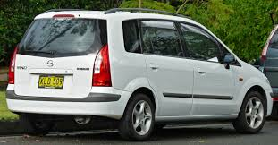 mazda protege 2 0 2002 auto images and specification