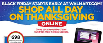 black friday 2012 sale on thanksgiving day doorbuster deals