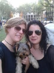 """Laura Campos Granado: """"Somos una familia FELIZ, ORGULLOSA, COMPROMETIDA, con muchas ILUSIONES. Por encima de todo nos AMAMOS, QUEREMOS y RESPETAMOS. - Laura-Campos-Granado-225x300"""