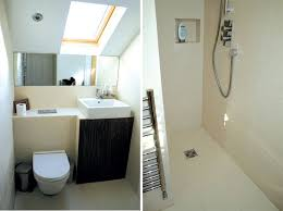 Small Attic Bathroom Sloped Ceiling by 144 Best My Imaginary Loft Conversion Images On Pinterest
