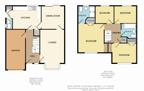 2d Floor Plan by Property Floorplans North Wales Plans To Sellplans To Sell