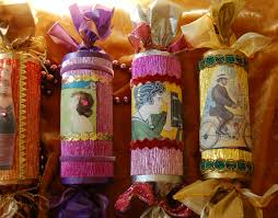 christmas poppers christmas crackers poppers for festive occasions make your own