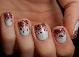 65 christmas nail art ideas nenuno creative