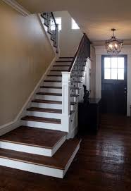 Entry Stairs Design 52 Best Staircases Images On Pinterest Modern Staircase Stairs