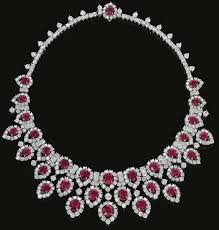 diamond necklace ruby images Cherl12345 tamara images ruby and diamond necklace hd wallpaper jpg